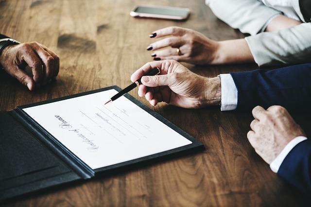 Szkolenia prawne dla przedsiębiorców i pracowników firm