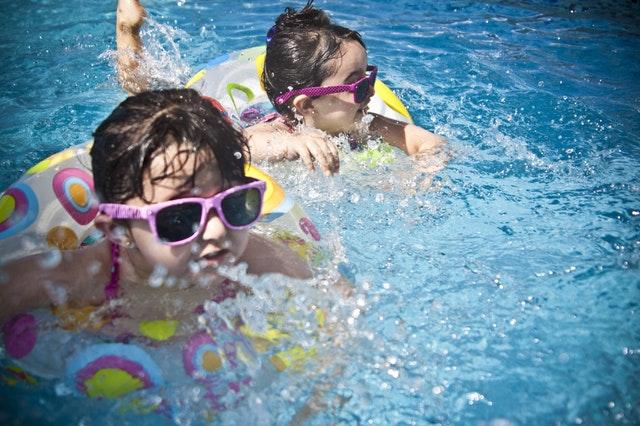 Nauka pływania dla dzieci Kraków – cena