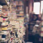 Czy opłaca się sprzedawać książki w internetowym skupie książek online?