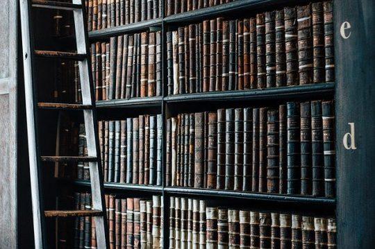 Jak kupować książki w antykwariacie online? Poradnik książkoholika