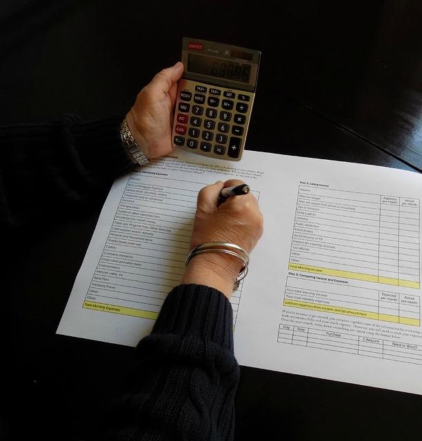 Jak zadbać o bezbłędność zeznań podatkowych PIT-37?