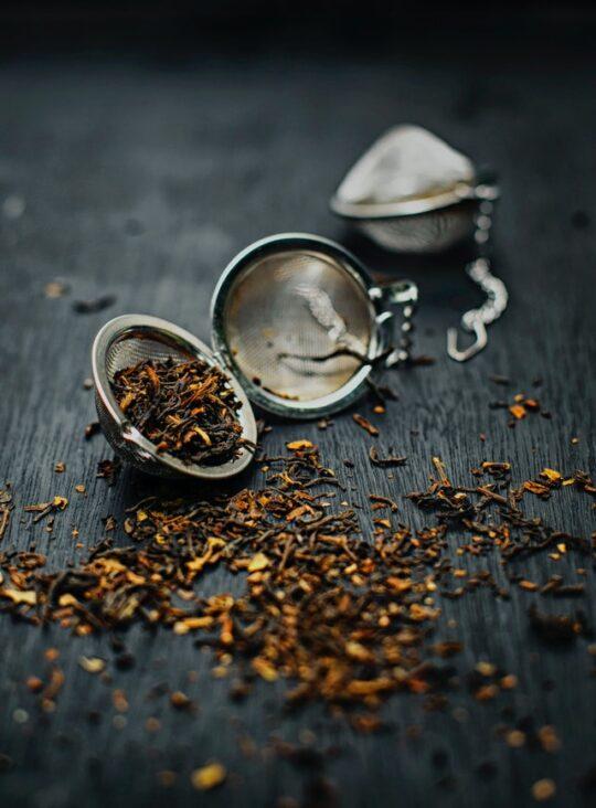Koszt herbaty i kawy z internetowej hurtowni online